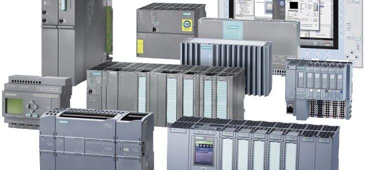 Siemens PLC Ailesi